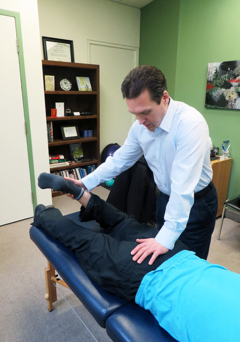 Guelph Osteopathy